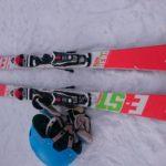 パパスキーヤーが教える「いまさら聞けない最近のスキーの滑り方」