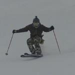 パパスキーヤーが教える誰でもできるスキーメソッド「⑤滑りが見違えるほどリズミカルになるストックワーク」