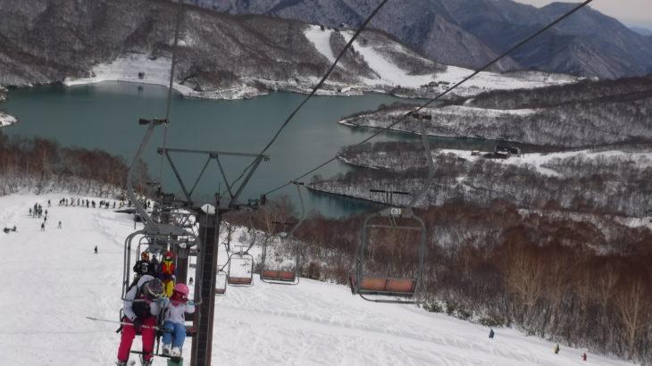 パパスキーヤーが教える「暖冬の12月でもここだったら雪がある!!頼りになる関東甲信越のスキー場3選」