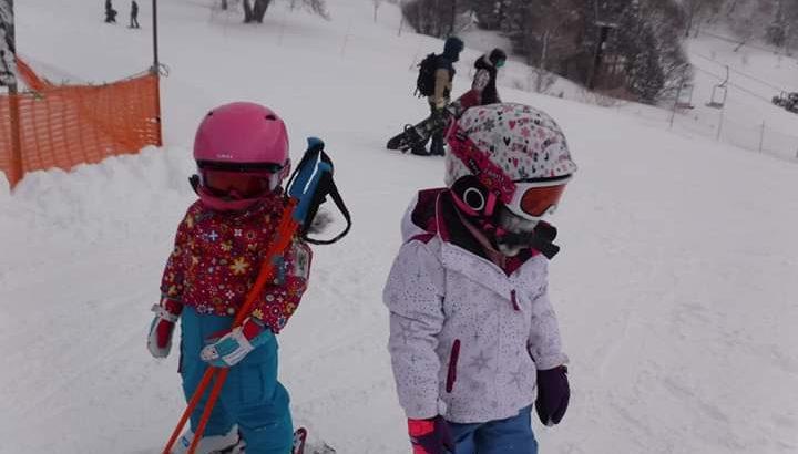 パパスキーヤーが 何度も行きたくなる最高すぎるスキー場「YAMABOKUワイルドスノーパーク」