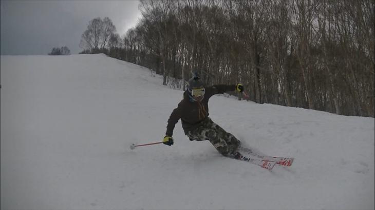 パパスキーヤーが教える誰でもできるスキーメソッド「⑥超重要だけど意外と知らない重心移動の使い方」