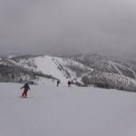 パパスキーヤーの子供スキー教室「初級編⑤ハの字の開け閉じを覚えて中斜面にもチャレンジ!!」