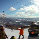 パパスキーヤーのスキーログ「19/1/25-27 やっぱりニセコはすごい!!を感じた3日間 グランヒラフ編」
