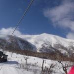 パパスキーヤーのスキーレポート「19/1/25-27 やっぱりニセコはすごい!!を感じた3日間 HANAZONO編」