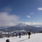 パパスキーヤーのスキーレポート「19/1/25-27     やっぱりニセコはすごい!!を感じた3日間 ニセコってこんなとこ編」