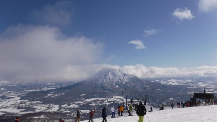パパスキーヤーのスキーログ「19/1/25-27     やっぱりニセコはすごい!!を感じた3日間 ニセコってこんなとこ編」