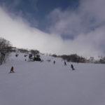 パパスキーヤーのスキーレポート「19/1/25-27 やっぱりニセコはすごい!!を感じた3日間 アンヌプリ編」