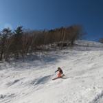パパスキーヤーが教える誰でもできるスキーメソッド「⑩簡単カッコよくコブが滑れるようになる3つのポイント」