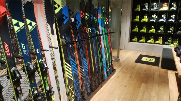 パパスキーヤーのスキー選び「急遽浮上したFischer Ranger 94 FRという選択肢」