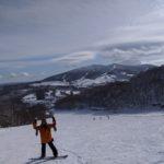 パパスキーヤーのスキーログ「19/12/7 ルスツでシーズンイン!!」