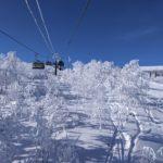 パパスキーヤーのスキーログ「19/12/9 ルスツで早くも今シーズン最高dayが確定してしまう」