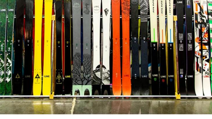 パパスキーヤーのスキー選び「20/21ニューモデルスキー超速報@ISPO2020」