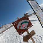 パパスキーヤーのスキーログ「20/1/26 ニセコ最終日はええ沢→水野の沢のハシゴで〆」
