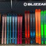 パパスキーヤーのスキー選び「2020/2021 スキーニューモデル情報 Blizzard編」