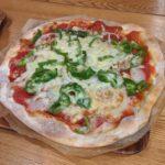 パパスキーヤーの楽ウマおやこクッキング「宅配よりおいしい!?簡単楽しい自家製ピザ」