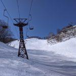パパスキーヤーのスキーログ「20/2/23-24 リフト2本しかない関温泉はめちゃくちゃ楽しい穴場だった②」