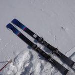 パパスキーヤーのスキー選び「2020/2021 スキーニューモデル情報 BLASTRACK編」