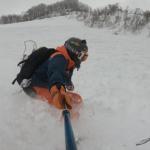 パパスキーヤーが教える誰でもできるスキーメソッド「⑳びっくりするくらい悪雪・深雪が滑りやすくなる超簡単な方法」