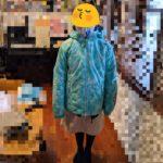 パパスキーヤーのスキー準備「長女4年生の最後の子供ウェアを購入」