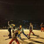 パパスキーヤーのスキーログ「午後&ナイターで楽しむ石打丸山が最高過ぎた」