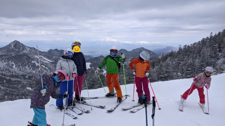 パパスキーヤーのスキーログ「まさかのGW新雪の横手山で20/21シーズンしめくくり」